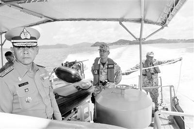 泰国普吉岛游船倾覆 重庆籍游客两遇难一失联