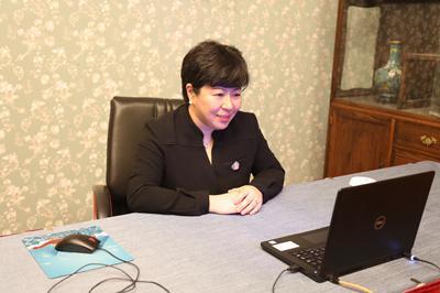 """中国驻英公使:H1N1首先在美国爆发 也没见命名为""""美国病毒""""图片"""