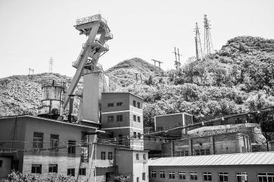 门头沟关闭最后一座煤矿,北京将告别近千年采煤史图片
