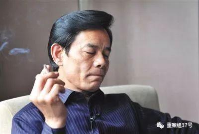 ▲吴英父亲吴永正。 资料图片/视觉中国
