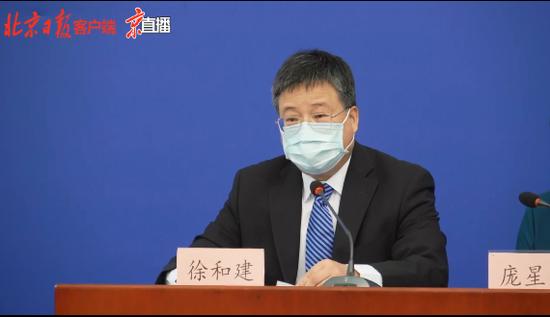 北京倡议:理性检测,确保核酸检测资源用在最关键节点图片