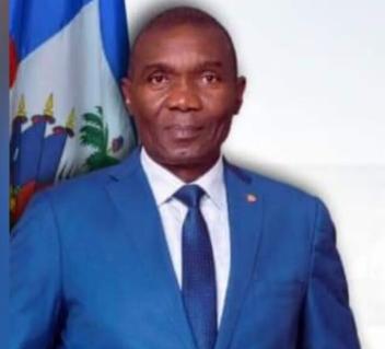 海地参议院议长:临时总统就职仪式推迟