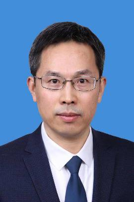 商务部西亚非洲司司长江伟挂职担当武汉市副市长(图1)