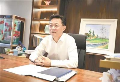 图片泉源:江苏省国资委网站