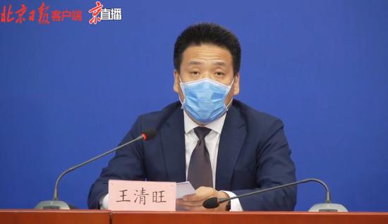 北京东城区:累计完成501145人份样本检测,结果均为阴性图片