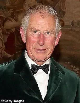 尴尬了 查尔斯王子家中价值4.5亿画作被指系赝品