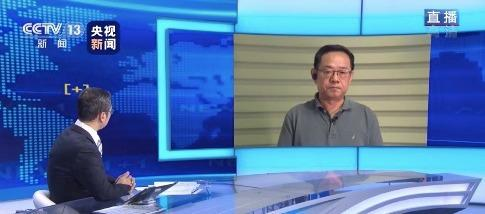冯子健:新发地市场暴露人员发病已接近尾声图片