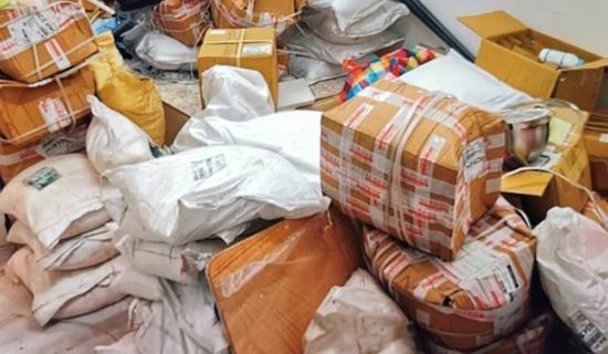 港警破获3宗炸弹案拘17人 检获3炸弹2.6吨危险品图片