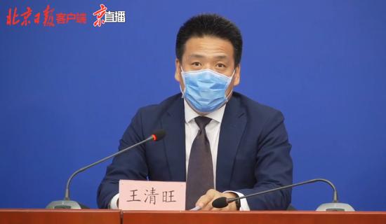 北京东城区区属医疗机构累计出动医护人员4500余人次图片