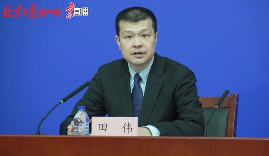北京:加强进口进京货物检疫检测做好常态化消杀图片