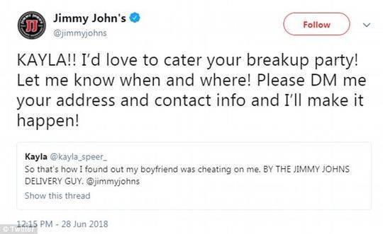 这件事被网友翻出来,并在网络上疾速传播,网友纷繁点赞这家餐厅。