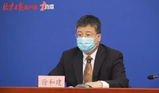 「杏悦」此次不平凡的抗疫历程杏悦必将载入北京史册图片