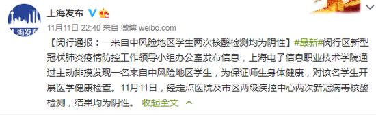 上海为何没有全员筛检?张文宏的这番话上热搜!网友感叹:不愧是上海