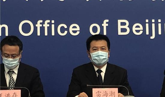 「沈阳信息网」京新沈阳信息网发地市场人群疫情已呈下图片