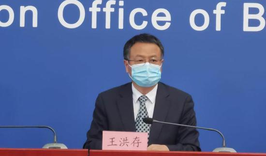 摩天注册,北京美容美发店核酸摩天注册采图片
