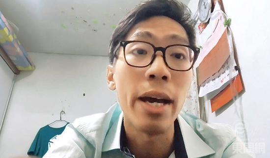 香港议员公然承认选举开支捐暴徒 政界人士批:无法无天图片