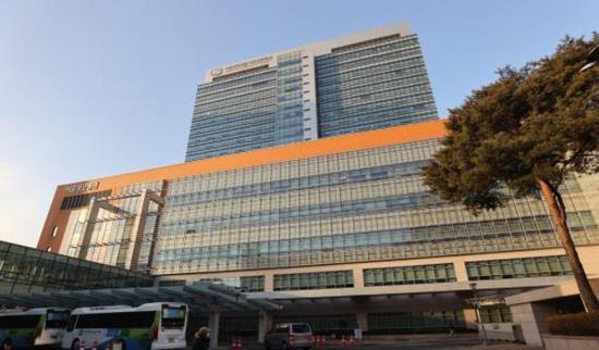 朴槿惠第二次新冠检测后解除隔离 将继续住院治病