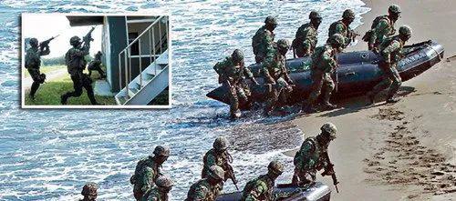 """补壹刀:""""这是台海危机后,24年来最接近战争的一刻?"""""""