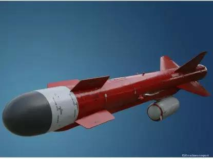 "Kh-59MK2导弹的""隐身修型"""