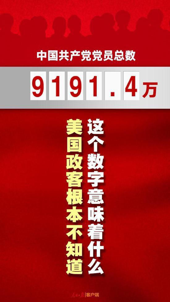 【杏悦】日报美国政客睁眼看看中国共产党杏悦的背后是图片