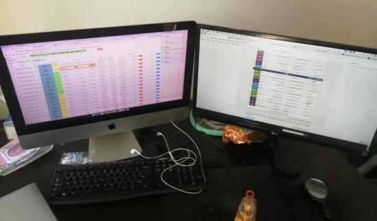 鸿升网上代理-商汤科技等公司回应被美国商务部列入实体清单