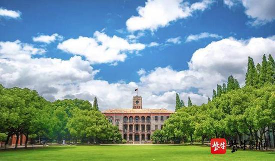 苏州大学4月23日起学生分期分批错峰返校图片