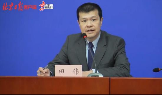 北京:严格进口冷链食品从口岸到境内生产、流通、销售全程防控图片