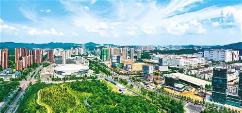 广东:厚植发展土壤 提振制造业