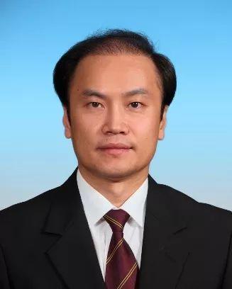 鲍雷当选北京市海淀区监委主任(图/简历)图片