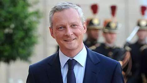 法国经济和财政部长勒梅尔