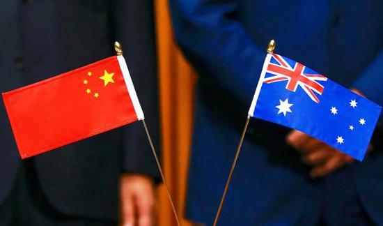 中国学者谈签证被吊销:在微信群交流被指威胁澳国家安全 太荒谬图片