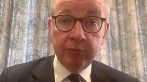 英国内阁大臣:英格兰的二次全面封锁还可能延长