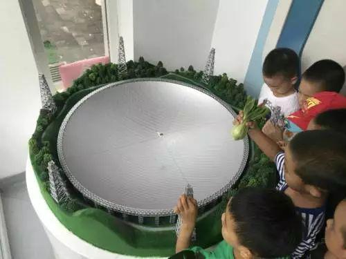 """中国小学生这一通骚操作 国家天文吓""""结巴""""了"""