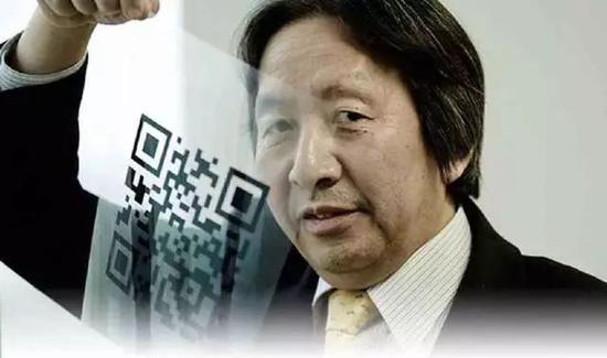 """日本人建议以每人1美分的价格向中国收取""""二维码""""费用吗?条码QR码专利 全天重庆时时彩计划 第3张"""