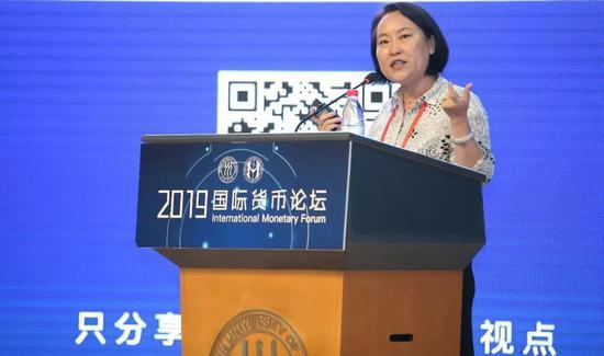 侠客岛:香港还会是顶尖的国际金融中心吗?图片