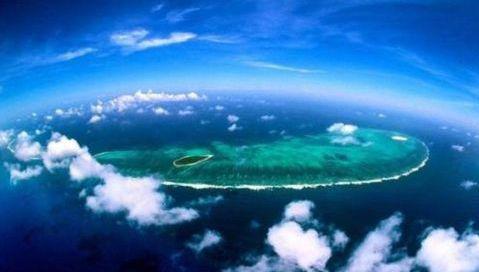 资料图:南海
