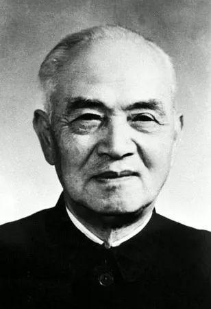 我国著名地质学家李四光先生
