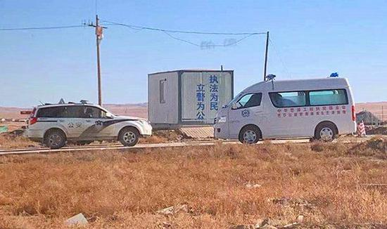 内蒙古锡盟多种措施防控鼠疫 旅客需下车量体温|鼠疫