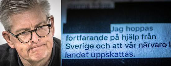 """今年年初,愛立信CEO曾被曝""""威脅""""瑞典政府,力挺華為"""