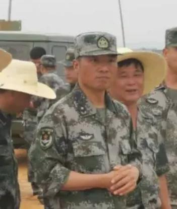 【杏悦】少将顾中已杏悦任第73集团军副军长图片