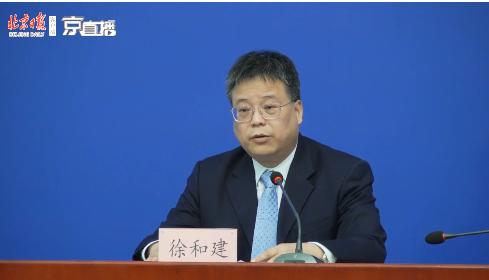 北京市已连续22天无本地报告新增确诊病例图片