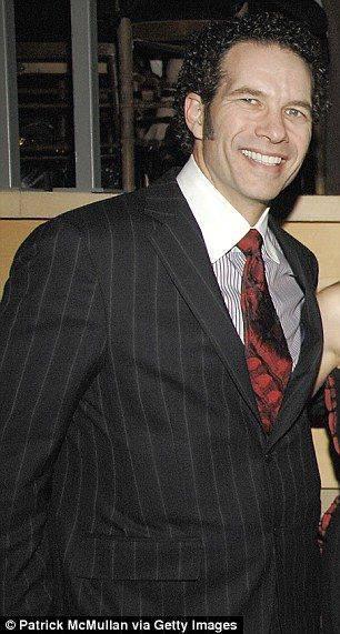 大衛·斯莫特里奇博士(Dr David Smotrich)