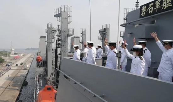 军舰24人确诊