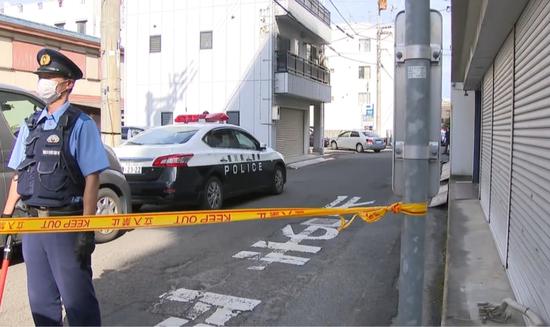 日本女子彻夜饮酒 女儿被留在车中十多个小时后死亡
