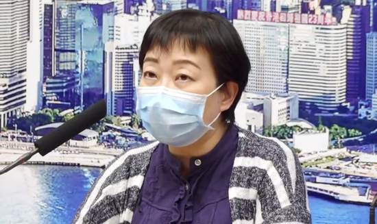 香港新增13例确诊病例 累计100名患者离世图片