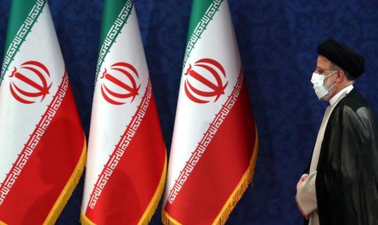 伊朗当选总统莱希:美国有义务解除对伊所有制裁