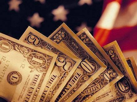 """美国总统竞选""""烧""""的几十亿都从何而来?"""