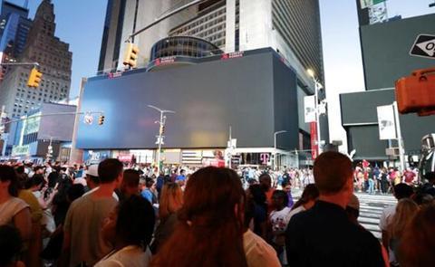 纽约大规模停电原因仍不明 电企称与用电需求无关bt365亚洲版官网