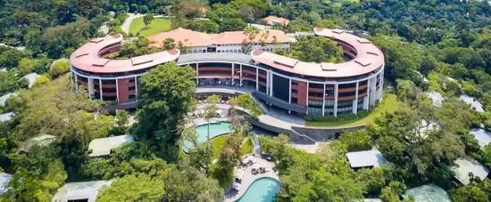 卡佩拉酒店(企业官网配图)