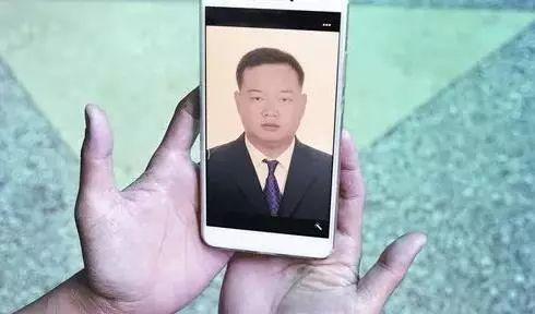 吴国良生前照片